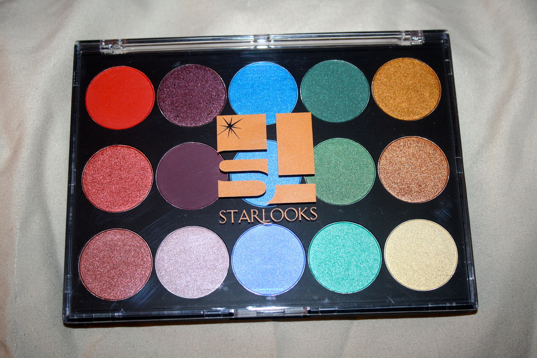 Starlooks Eyeshadow